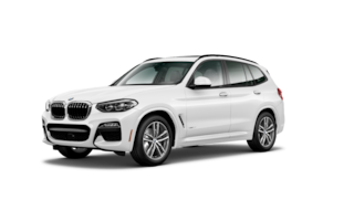 2018 BMW X3 Xdrive30i SUV 5UXTR9C50JLC78705 for sale in Hyannis, MA at BMW of Cape Cod