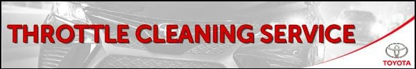 EFI/Throttle Cleaning Service - Save $50