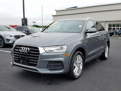 All New & Used Vehicles 2016 Audi Q3 2.0T Premium Plus SUV for sale in Riverhead, NY