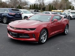 All New & Used Vehicles 2016 Chevrolet Camaro 1LT Coupe for sale in Riverhead, NY