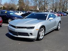 All New & Used Vehicles 2014 Chevrolet Camaro LT w/1LT Coupe for sale in Riverhead, NY