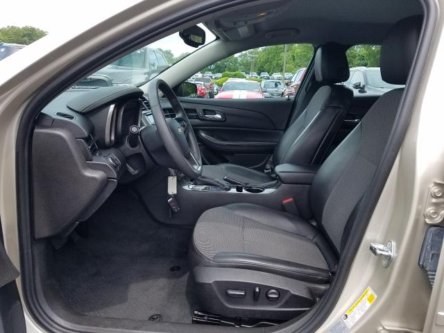 Used 2015 Chevrolet Malibu For Sale   Riverhead NY 1G11C5SL6FF348304