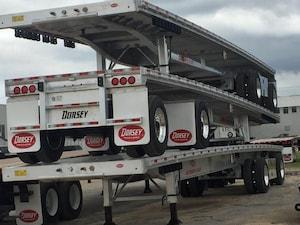 2018 Dorsey All Aluminum Flat's