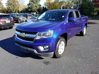 Used Cars 2016 Chevrolet Colorado LT Truck Crew Cab For Sale in Riverhead