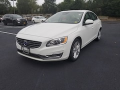 Used Cars 2015 Volvo S60 T5 Platinum (2015.5) Sedan For Sale in Riverhead