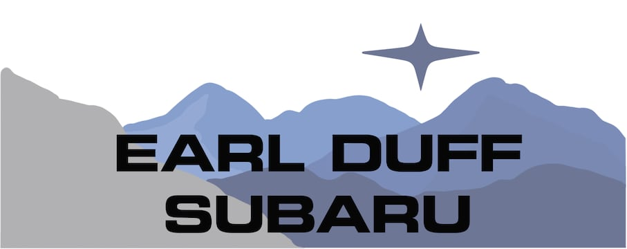 Earl Duff Subaru