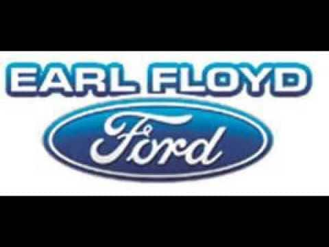 Ford X Plan Partner Companies | Earl Floyd Ford