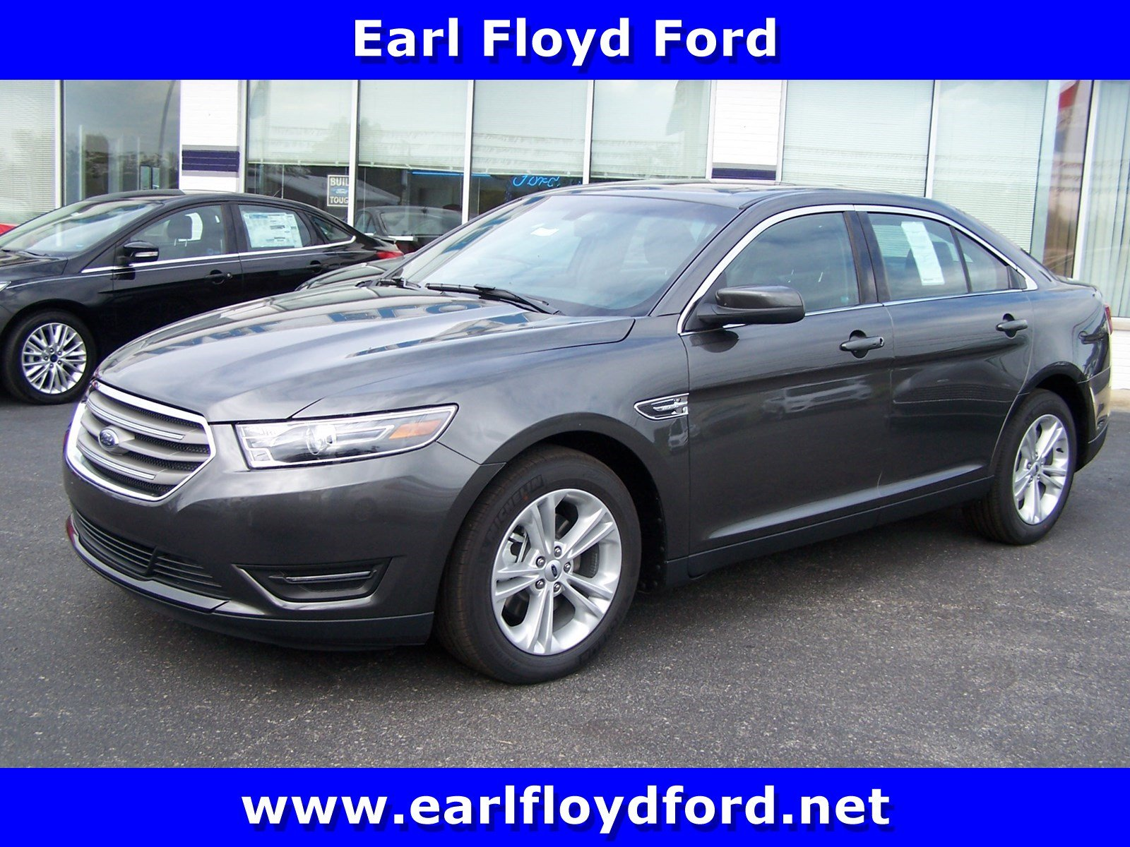 2017 Ford Taurus SEL SEL FWD