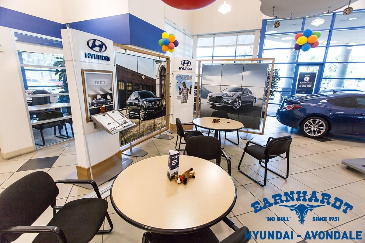 Attractive Top Hyundai Models