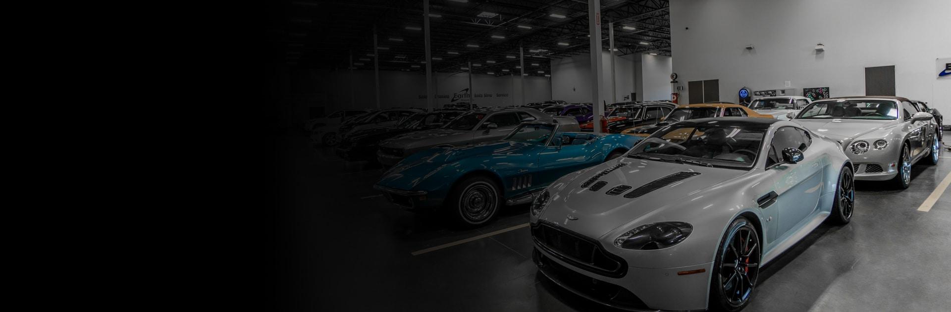 Earth MotorCars | Used Dealership in Carrollton, TX