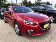 2016 Mazda Mazda3 i Touring Hatchback JM1BM1M75G1307226