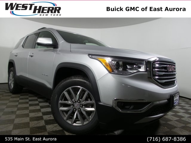 West Herr East Aurora >> 2019 GMC Acadia For Sale in Orchard Park NY   West Herr Auto Group