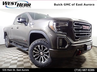 2019 GMC Sierra 1500 AT4 Truck Double Cab Buffalo