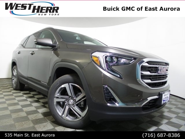 West Herr East Aurora >> 2019 GMC Terrain For Sale in Orchard Park NY | West Herr ...