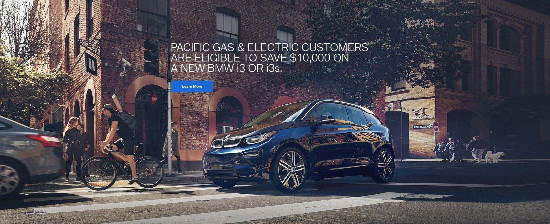 Pleasanton New BMW and Used Car Dealer | East Bay BMW