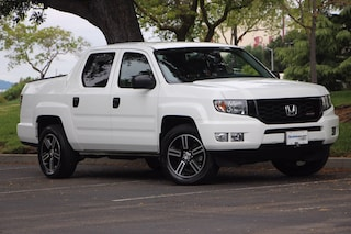 Used 2014 Honda Ridgeline Sport Truck Crew Cab M19251A for sale in Cary, NC