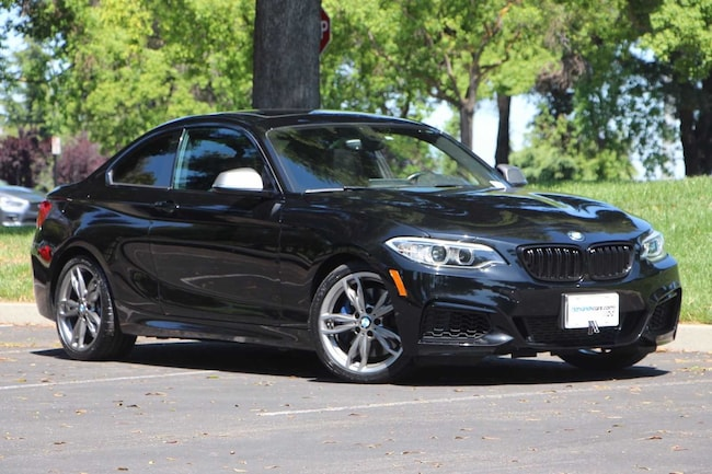 Used 2016 BMW M235i M235i Coupe for sale in Charlotte