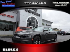 2019 Dodge Charger GT RWD Sedan In Greenville, NC