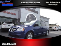 2019 Dodge Grand Caravan SE Passenger Van In Greenville, NC