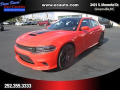 Used 2017 Dodge Charger Daytona 340 Sedan in Greenville, NC