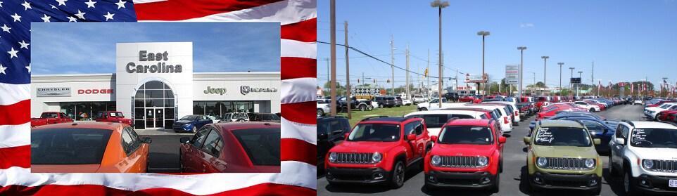 East Carolina Chrysler Dodge Jeep Ram
