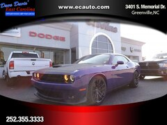 2019 Dodge Challenger R/T SCAT PACK Coupe In Greenville, NC