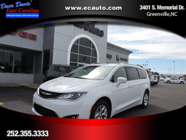 2019 Chrysler Pacifica TOURING L PLUS Passenger Van Greenville, NC