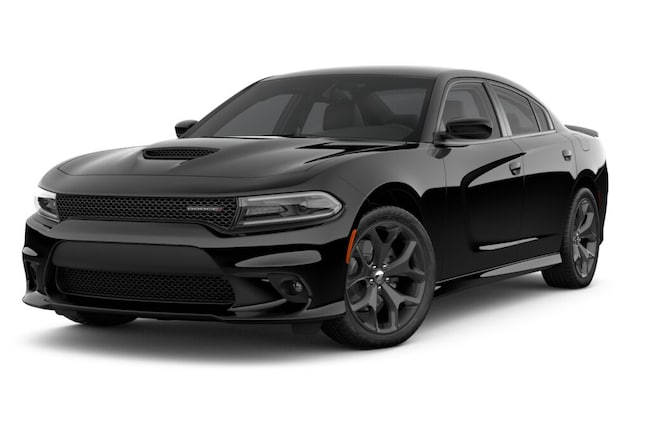 2019 Dodge Charger GT RWD Sedan Greenville, NC