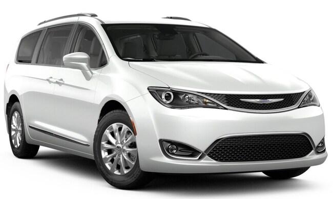 2019 Chrysler Pacifica TOURING L PLUS Passenger Van Greenville, NC