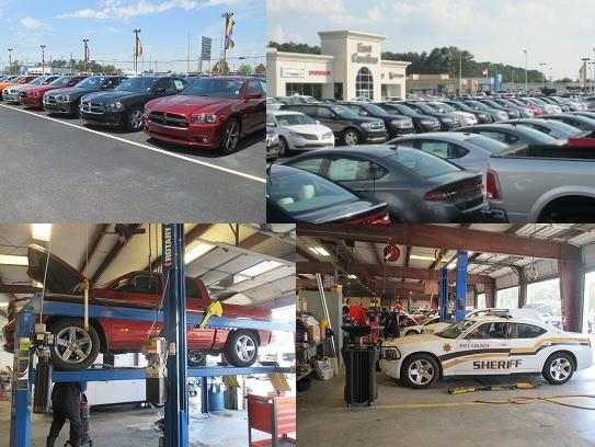 About Us East Carolina Chrysler Dodge Jeep Ram