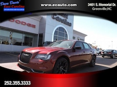 2019 Chrysler 300 TOURING Sedan In Greenville, NC