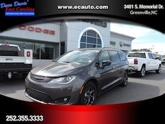 2019 Chrysler Pacifica TOURING L Passenger Van In Greenville, NC