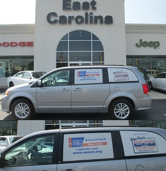 East Carolina Chrysler Dodge Jeep Ram FIAT | New Dodge, Jeep, FIAT