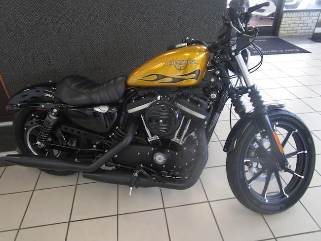 2016 Harley Davidson MC Roadster