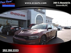 2019 Dodge Charger R/T RWD Sedan In Greenville, NC