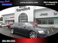 Certified Pre-Owned 2018 Chrysler 300 Limited Sedan for sale in Washington, NC