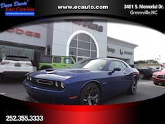 2019 Dodge Challenger R/T Coupe in Greenville, NC