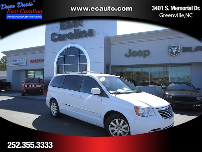 Pre-Owned 2014 Chrysler Town & Country Touring Van for sale in Washington, NC