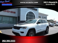 2018 Jeep Grand Cherokee TRAILHAWK 4X4 Sport Utility In Greenville, NC