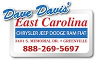 East Carolina Chrysler Dodge Jeep Ram FIAT