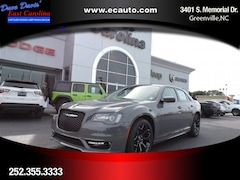 2019 Chrysler 300 S Sedan In Greenville, NC
