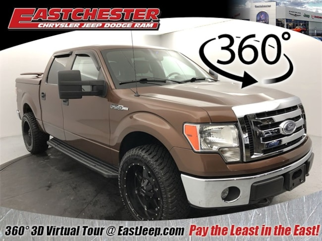 Used 2012 Ford F-150 XLT Truck for sale in Bronx, NY