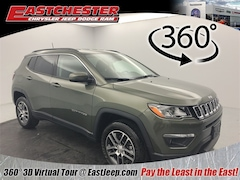 Used 2019 Jeep Compass Latitude SUV U90318 for sale in the Bronx