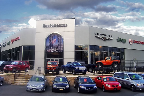 Our Showroom Is Now Open Eastchester Chrysler Jeep Dodge Ram