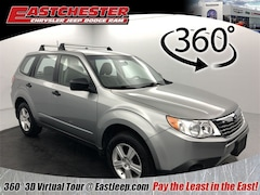 Bargain 2009 Subaru Forester 2.5X SUV for sale in the Bronx, NY