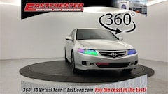 Used 2008 Acura TSX Base Sedan M90481 for sale in the Bronx