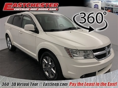 Bargain 2010 Dodge Journey SXT SUV for sale in the Bronx, NY