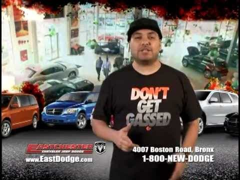 Cipha Sounds at Eastchester Chrysler Jeep Dodge
