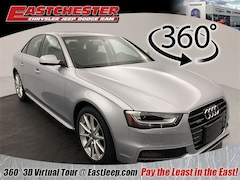 Used 2016 Audi A4 2.0T Premium Sedan U90437 for sale in the Bronx
