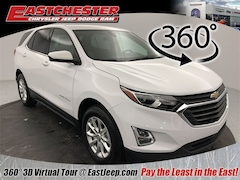 Used 2019 Chevrolet Equinox LT SUV U90237 for sale in the Bronx